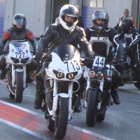 Buell only races 2011