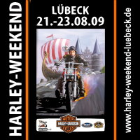 Harley Weekend