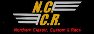 NCCR Northern Classic, Custom & Race
